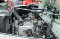 3229 Tom Stewart Car Parade and Show 2014 072014