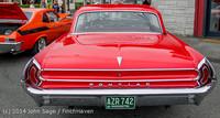 3232 Tom Stewart Car Parade and Show 2014 072014