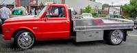 3242 Tom Stewart Car Parade and Show 2014 072014