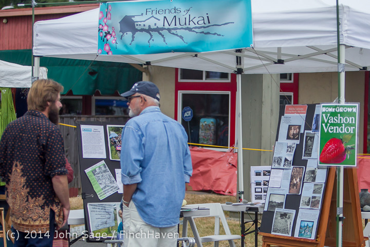 3266 Sunday Walkabout Strawberry Festival 2014 072014