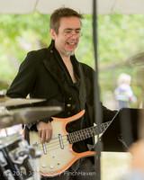 3337 Allison Shirk Band Ober Park Sunday 072014