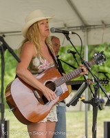 3347 Allison Shirk Band Ober Park Sunday 072014