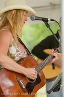 3366 Allison Shirk Band Ober Park Sunday 072014