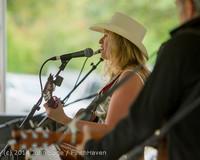 3375 Allison Shirk Band Ober Park Sunday 072014