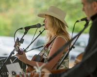3379 Allison Shirk Band Ober Park Sunday 072014