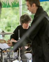 3388 Allison Shirk Band Ober Park Sunday 072014
