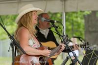 3398 Allison Shirk Band Ober Park Sunday 072014