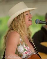 3426 Allison Shirk Band Ober Park Sunday 072014