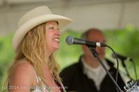 3430 Allison Shirk Band Ober Park Sunday 072014