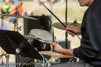 3479 Allison Shirk Band Ober Park Sunday 072014
