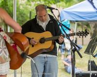 3491 Allison Shirk Band Ober Park Sunday 072014