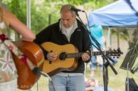 3496 Allison Shirk Band Ober Park Sunday 072014