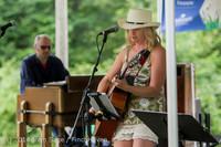 3500 Allison Shirk Band Ober Park Sunday 072014