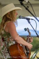 3531 Allison Shirk Band Ober Park Sunday 072014