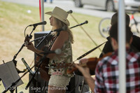 3595 Allison Shirk Band Ober Park Sunday 072014