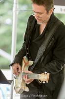 3626 Allison Shirk Band Ober Park Sunday 072014