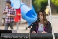 3648 Susie Sun at Ober Park Sunday 072014