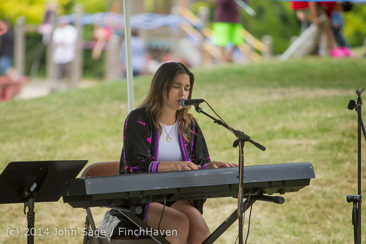 3655 Susie Sun at Ober Park Sunday 072014