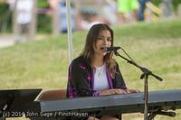 3657 Susie Sun at Ober Park Sunday 072014