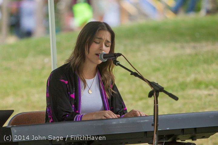 3668 Susie Sun at Ober Park Sunday 072014
