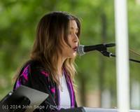 3682 Susie Sun at Ober Park Sunday 072014