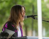 3685 Susie Sun at Ober Park Sunday 072014