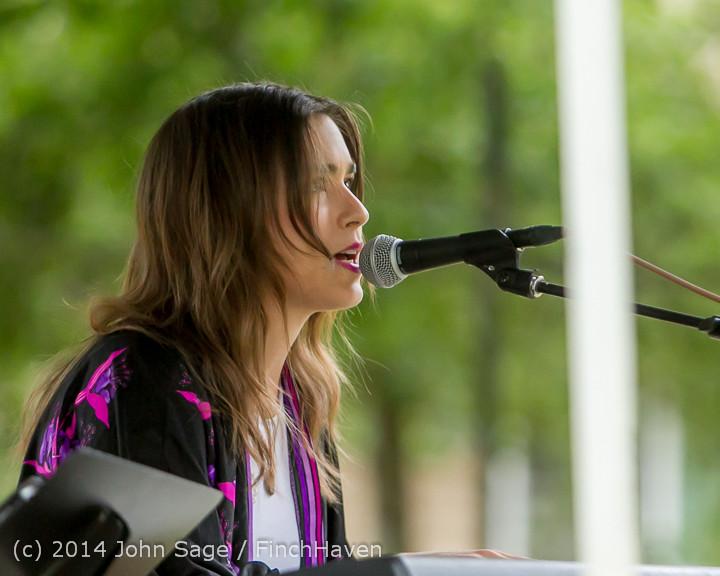 3689 Susie Sun at Ober Park Sunday 072014