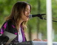 3697 Susie Sun at Ober Park Sunday 072014