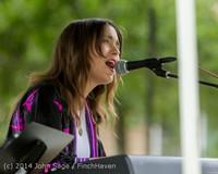 3698 Susie Sun at Ober Park Sunday 072014