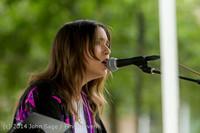 3702 Susie Sun at Ober Park Sunday 072014