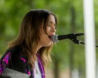 3709 Susie Sun at Ober Park Sunday 072014