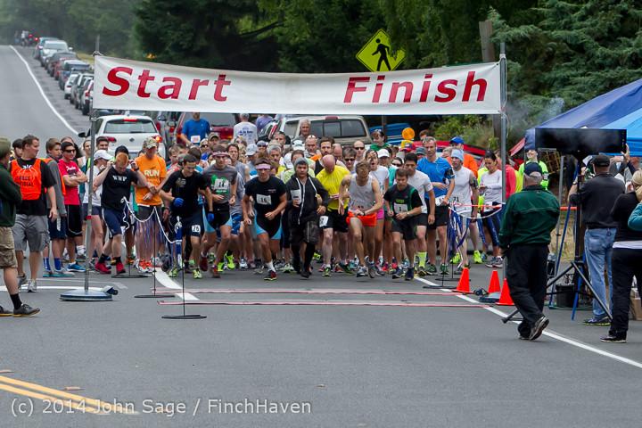 5951 Bill Burby Race 2014 071914