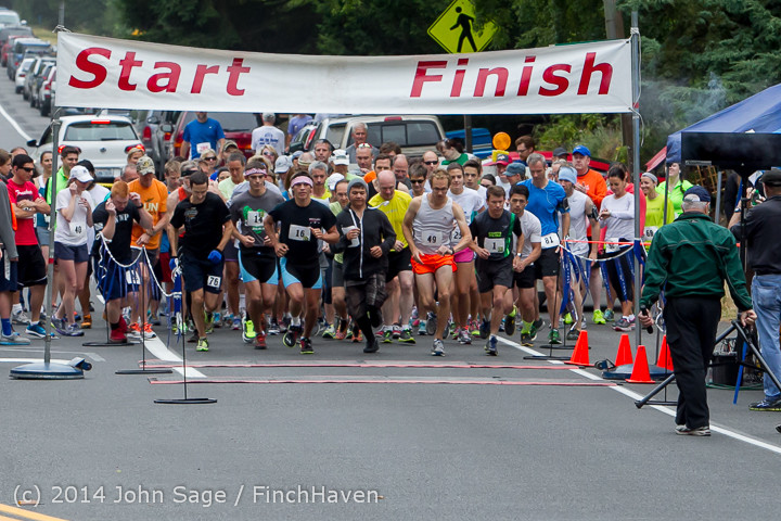 5955 Bill Burby Race 2014 071914