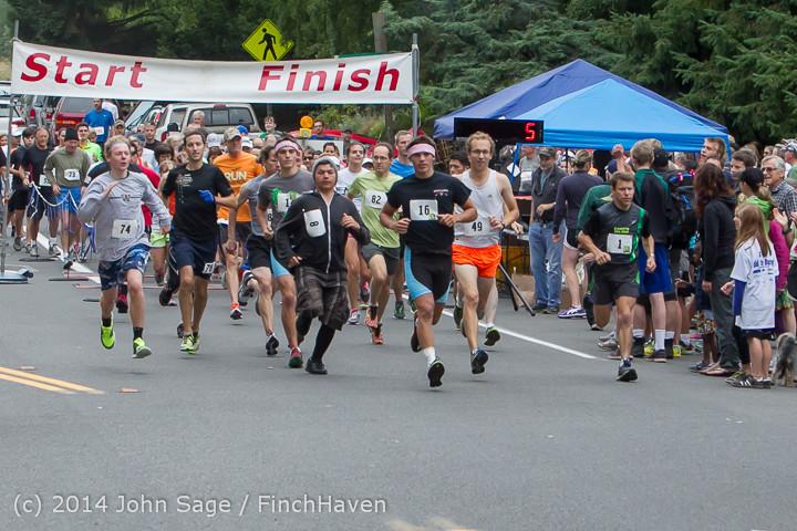 5969 Bill Burby Race 2014 071914