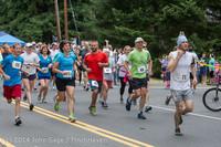 5992 Bill Burby Race 2014 071914