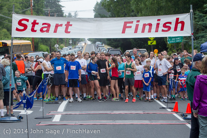 6016 Bill Burby Race 2014 071914