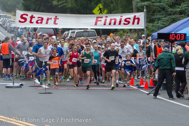 6058 Bill Burby Race 2014 071914
