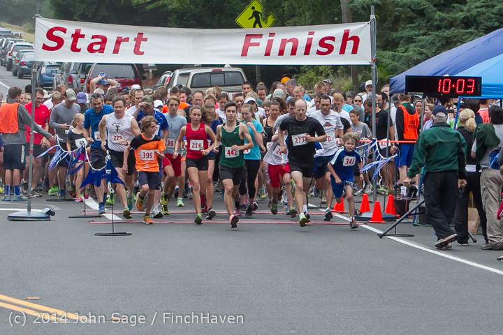 6061 Bill Burby Race 2014 071914