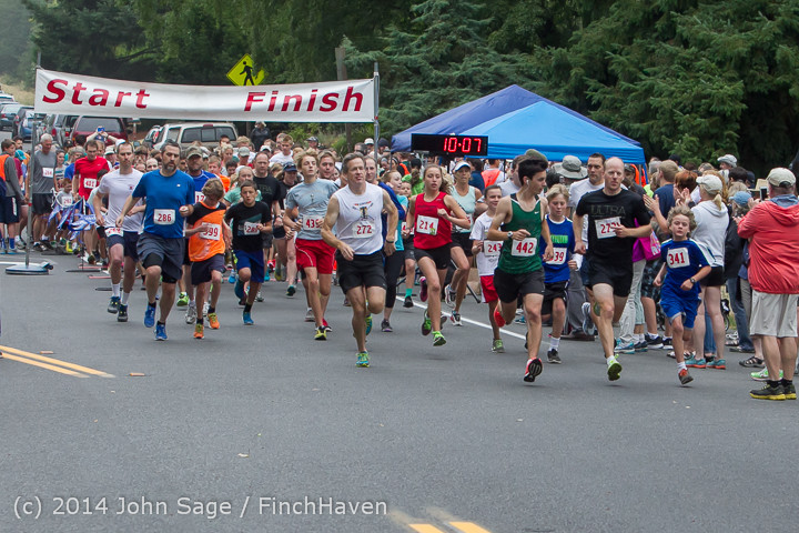 6073 Bill Burby Race 2014 071914