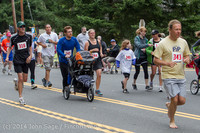 6196 Bill Burby Race 2014 071914