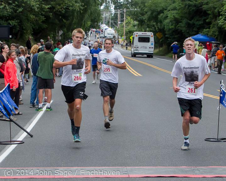 6786 Bill Burby Race 2014 071914