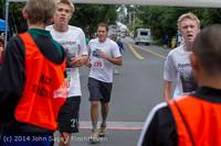 6796 Bill Burby Race 2014 071914