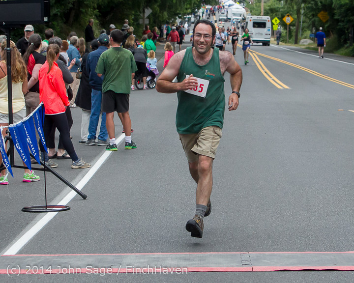 6813 Bill Burby Race 2014 071914