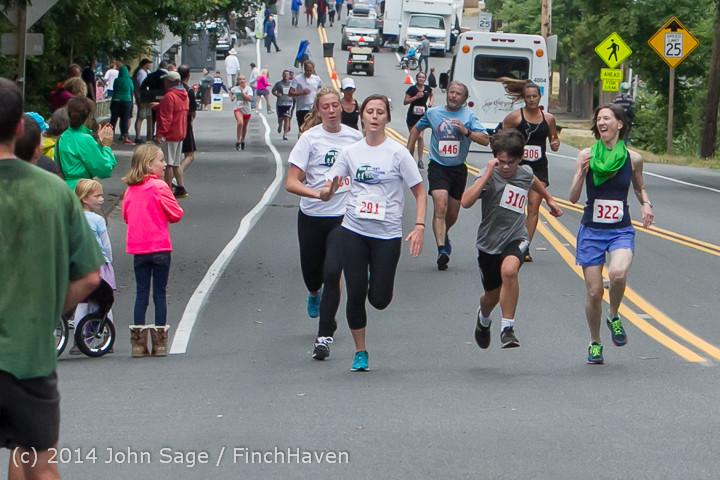 6818 Bill Burby Race 2014 071914