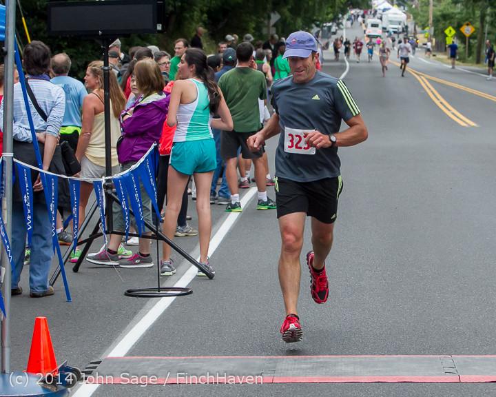 6936 Bill Burby Race 2014 071914