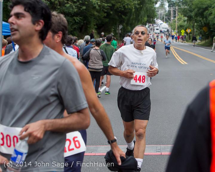 6993 Bill Burby Race 2014 071914