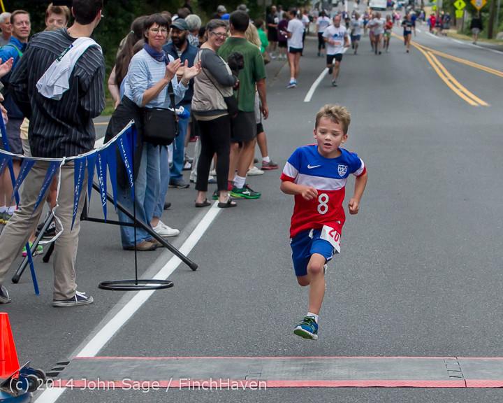 7030 Bill Burby Race 2014 071914