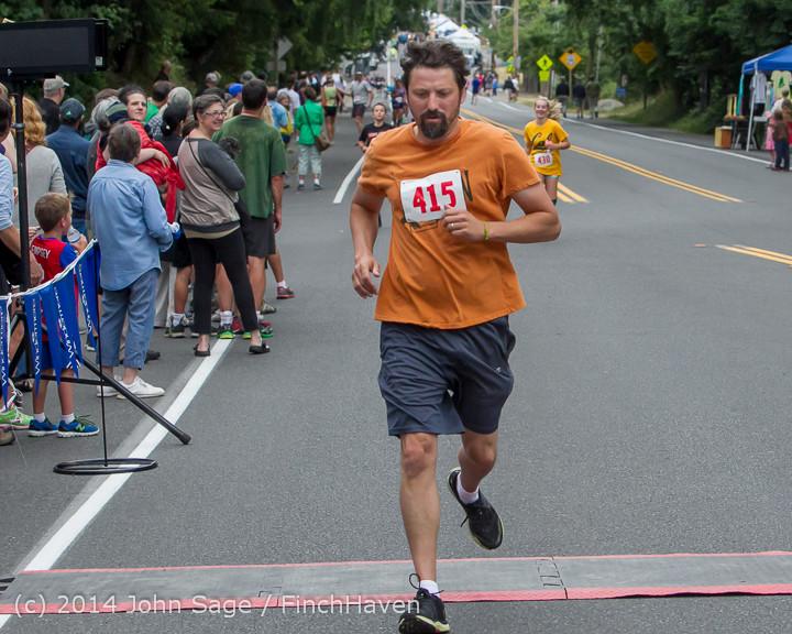 7150 Bill Burby Race 2014 071914