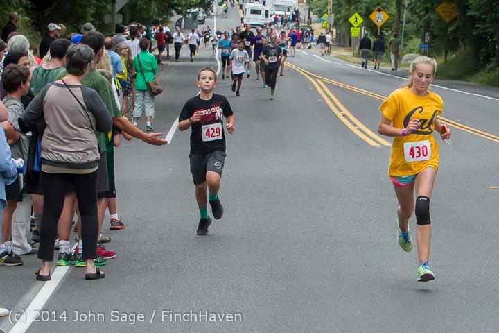 7156 Bill Burby Race 2014 071914