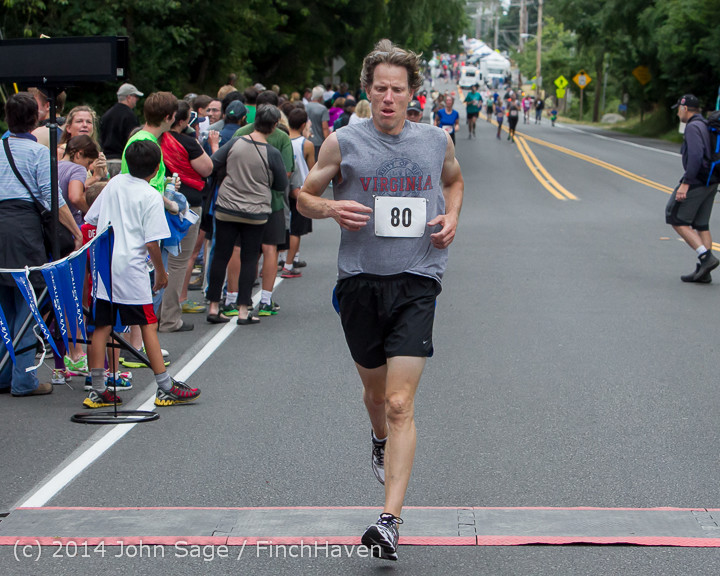7337 Bill Burby Race 2014 071914